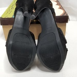 Zigi Soho Shoes - Zigi Soho Silvy Platform Heel